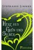 Buch Leseprobe Herz aus Grün und Silber Stephanie Linnhe