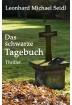 Buch Leseprobe Das schwarze Tagebuch Leonhard Michael Seidl