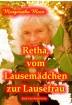 Buch Leseprobe Retha, die Lausefrau Margaretha Main