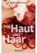 Buch Leseprobe Mit Haut und Haar, Sofia Hartmann