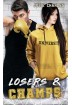 Buch Leseprobe LOSERS & CHAMPS Josie Charles