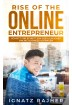 Buch Leseprobe Rise of the Online Entrepreneur Ignatz Rajher