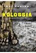 Buch Leseprobe Kolossia, Kai Seuthe