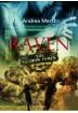 Buch Leseprobe RAVEN, Andrea Mertz