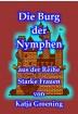 Buch Leseprobe Die Burg der Nymphen Katja Groening