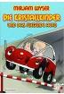Buch Leseprobe Die Kristallkinder  Mirjam Wyser