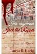 Buch Leseprobe Ihr ergebener Jack the Ripper Tanya Herig