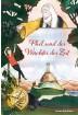 Buch Leseprobe Phil und der Wächter der Zeit Diana Raufelder