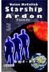 Buch Leseprobe Starship Ardon 3 Nolan McCalleb