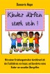 Buch Leseprobe Kinder dürfen stark sein!, Damaris Hope