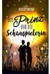 Buch Leseprobe Der Prinz und die Schauspielerin Rose Snow