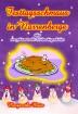 Buch Leseprobe Festtagsschmaus in Narrenberge Margaretha Main