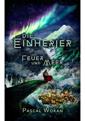 Fantasy Bucher Die Einherjer Bucher Mit Leseproben