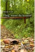 Buch Leseprobe Flieg, wenn du kannst! Heiner Graf