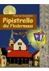 Buch Leseprobe Pipistrello die Fledermaus Peter von Krusenstern