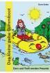 Buch Leseprobe Das kleine gelbe Gummiboot 2 Doris Sutter, Illus Nicole Keipke