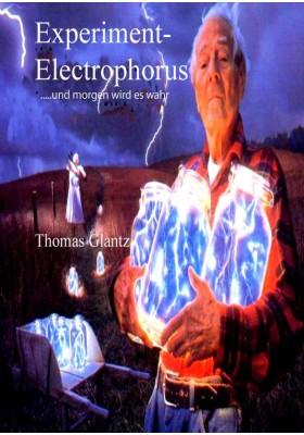 Belletristik Experiment Electrophorus Bucher Mit Leseproben