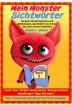 Buch Leseprobe Mein Monster - Sichtwörter Stufe 1  Kaz Campbell & Beatrice Pires-Stadler