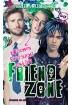 Buch Leseprobe Friendzone, Akira Arenth