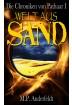 Buch Leseprobe Welt aus Sand M.P. Anderfeldt
