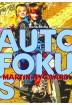 Buch Leseprobe AUTOFOKUS Martin Nygaard