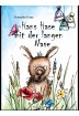 Buch Leseprobe Hans Hase mit der langen Nase, Franziska Franz