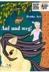 Buch Leseprobe Auf und weg!, Pebby Art