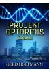 Buch Leseprobe Projekt Optarmis 2, Gerd Hoffmann