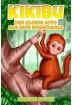 Buch Leseprobe Kikibu der kleine Affe  Mirjam Wyser