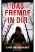Buch Leseprobe Das Fremde in Dir. Christine Neumeyer