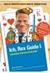 Buch Leseprobe Ich, Rex Guido I. Jens Petersen
