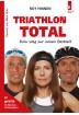Buch Leseprobe Triathlon Total Roy Hinnen