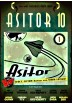 Buch Leseprobe Asitor10 - Asitor (Band1) Simon Savier