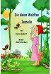 Buch Leseprobe Die kleine Waldfee Isabella Heinz Gellert