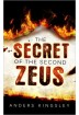 Buch Leseprobe The Secret of the Second Zeus, Anders Kingsley