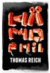 Buch Leseprobe Hämophil Thomas Reich