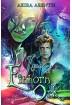Buch Leseprobe Isaac und der Einhorn-Ork, Akira Arenth