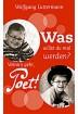 Buch Leseprobe Was willst du mal werden ? Wenn´s geht Poet ! Wolfgang Luttermann