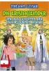 Buch Leseprobe Die Kristallkinder:  Mirjam Wyser