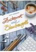 Buch Leseprobe Zuckerrot und Blaubeergelb, Kaja Linnegart